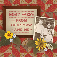From Granmaw And Me (CD)