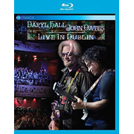 Hall & Oates - Live In Dublin (BLU-RAY)
