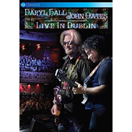 Produktbilde for Hall & Oates - Live In Dublin (DVD)