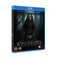 Winchester: The House That Ghosts Built (BLU-RAY)