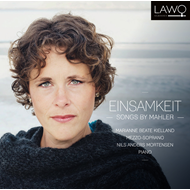 Marianne Beate Kielland - Einsamkeit: Songs By Mahler (CD)