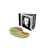 Produktbilde for An American Treasure - Limited Deluxe Edition (4CD)