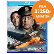 Air Strike (BLU-RAY)