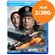 Produktbilde for Air Strike (BLU-RAY)