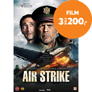 Produktbilde for Air Strike (DVD)