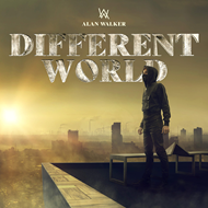 Produktbilde for Different World (CD)