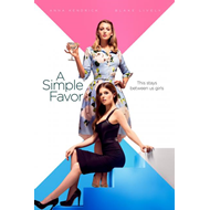 A Simple Favor (DVD)