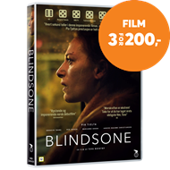 Produktbilde for Blindsone (DVD)