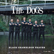 Produktbilde for Black Chameleon Prayer (CD)