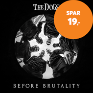 Before Brutality (CD)