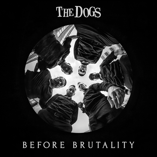Before Brutality (VINYL - White)