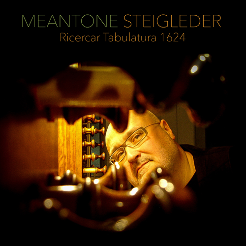 Meantone Steigleder (CD)