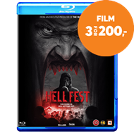 Produktbilde for Hell Fest (BLU-RAY)
