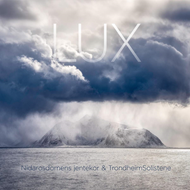 Produktbilde for Lux (SACD-Hybrid + Blu-ray Audio)