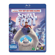 Smallfoot (BLU-RAY)