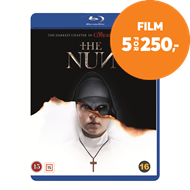Produktbilde for The Nun (BLU-RAY)