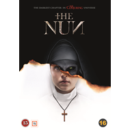 Produktbilde for The Nun (DVD)