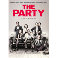 The Party (DVD)