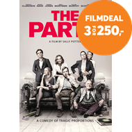 Produktbilde for The Party (DVD)