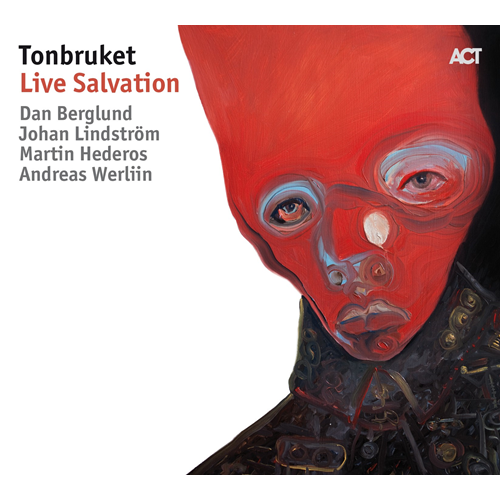 Live Salvation (CD)