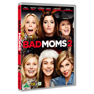 Bad Moms 2 (DVD)