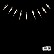 Black Panther: The Album (CD)