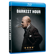 Darkest Hour (BLU-RAY)