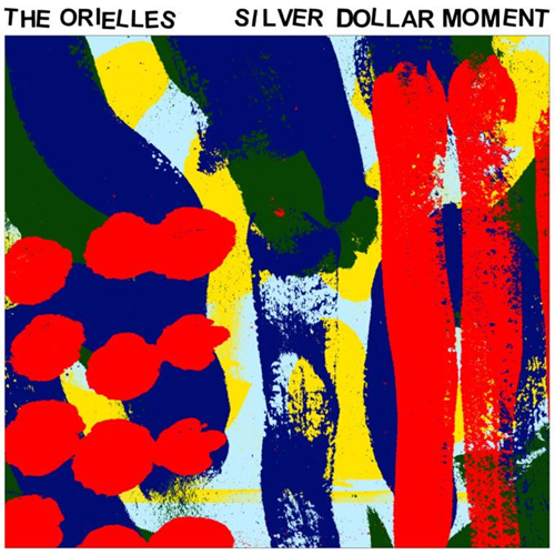 Silver Dollar Moment (CD)