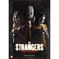 The Strangers: Prey At Night (DVD)