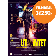 Produktbilde for Ut Av Intet (DVD)