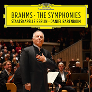 Brahms: The Symphonies (4CD)