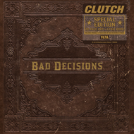 Book Of Bad Decisions - Special Edition (CD)