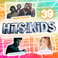 Hits For Kids 39 (CD)