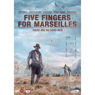 Five Fingers For Marseilles (DVD)