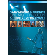Gary Moore - One Night In Dublin: A Tribute To Phil Lynott (DVD)