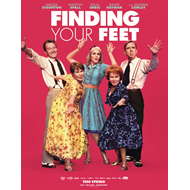 Finding Your Feet (DVD)