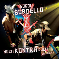 Multi Kontra Culti Vs. Irony (CD)