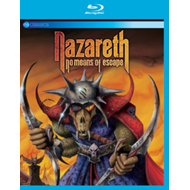 Nazareth - No Means Of Escape (BLU-RAY)