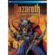 Nazareth - No Means Of Escape (DVD)