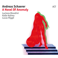 A Novel Of Anomaly (CD)