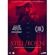 Still/Born (DVD)