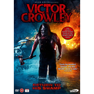 Victor Crawley - Hatchet IV (DVD)