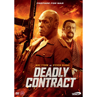 Deadly Contract (DVD)