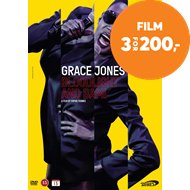 Produktbilde for Grace Jones: Bloodlight And Bami (DVD)