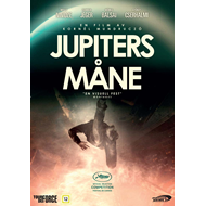 Jupiters Måne (DVD)
