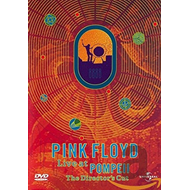 Pink Floyd - Live At Pompeii - The Director's Cut (DVD)