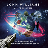 John Williams - A Life In Music (CD)