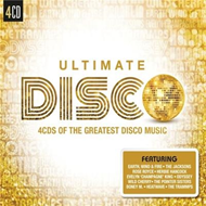Ultimate...Disco (4CD)
