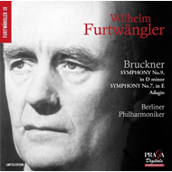 Produktbilde for Bruckner: Symphonies Nos. 7 & 9 (CD)
