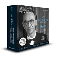 Rosbaud Conducts Haydn (7CD)